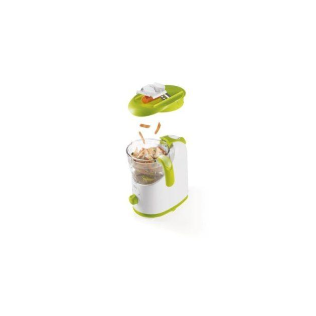 Chicco EasyMeal pároló és pürésítő elektromos készülék