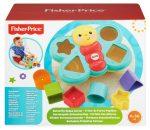 Fisher Price Pillangós formaválogató
