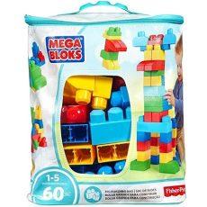 Mega Bloks Nagy klasszikus építő csomag
