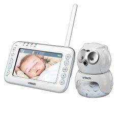 Vtech BM4600 Baglyos videós bébiőrző