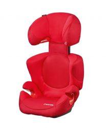 Maxi-Cosi RodiXP Fix autósülés 15-36kg - Poppy Red