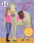 Napraforgó Horses Passion - My pony and me (purple)