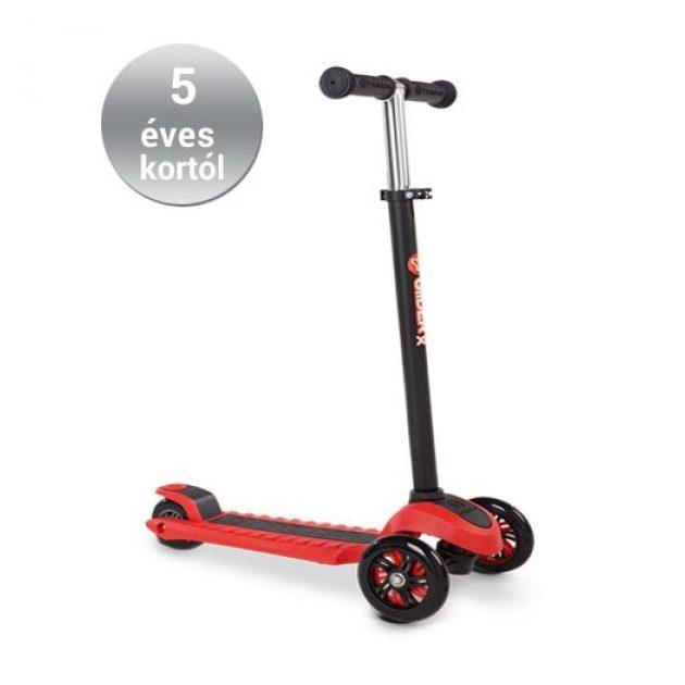 Y Volution Y Glider XL roller - piros