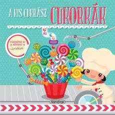 Napraforgó A kis cukrász - Cukorkák