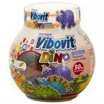 Vibovit Dino gyerekvitamin 50 db