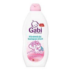 Gabi fürdető 2in1 400ml
