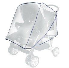 Lorelli Esővédő ikerbabakocsira