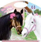 Napraforgó Horses Passion - Horses with style 2