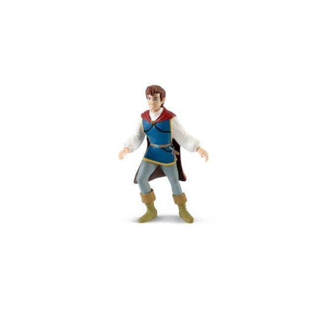 Bullyland Hófehérke hercege játékfigura