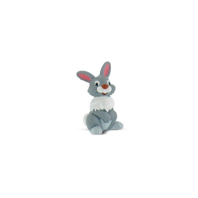 Bullyland Bambi: Toppancs játékfigura