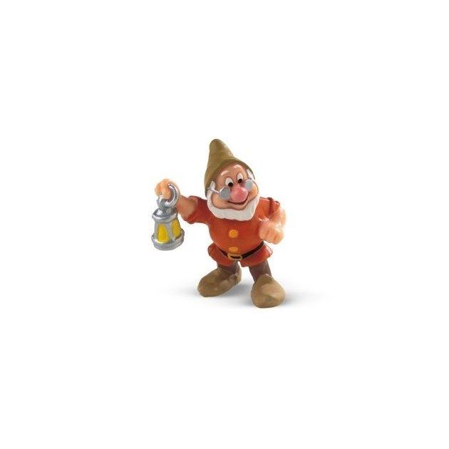 Bullyland Hófehérke: Tudor törpe játékfigura