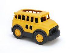 Green Toys - Sárga iskolabusz