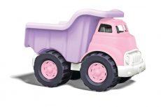 Green Toys - Dömper - Pink