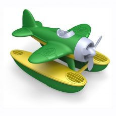 Green Toys - Hidroplán - Green Wings