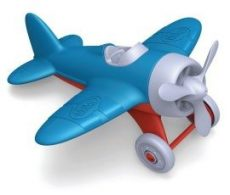 Green Toys - Repülő - kék