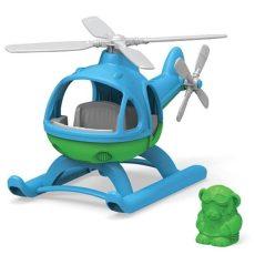 Green Toys - Helikopter - Zöld