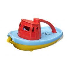 Green Toys - Locsolós hajó