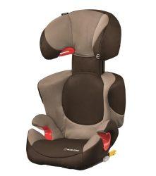 Maxi-Cosi RodiXP Fix autósülés 15-36kg - Hazelnut Brown
