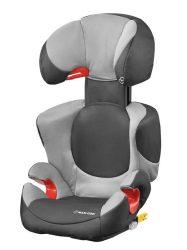 Maxi-Cosi RodiXP Fix autósülés 15-36kg - Dawn Grey