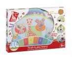 Sophie a zsiráf Touch and Play board