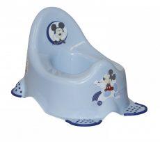 Lorelli Disney mintás anatómiai bili - Mickey egér / kék