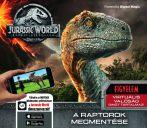 Napraforgó AR Jurassic World - Bukott birodalom
