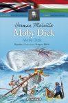 Napraforgó Klasszikusok magyarul-angolul: Moby Dick