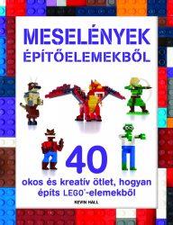 Napraforgó LEGO - Meselények építőelemekből