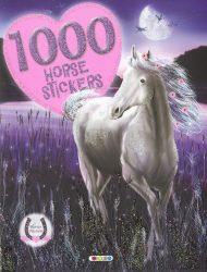 Napraforgó 1000 ló matricája 2. - Holdfény