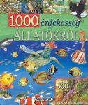 Napraforgó 1000 érdekesség az állatokról