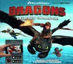 Napraforgó DWA Dragons - Életre kelt sárkányok