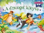 Napraforgó Eleven mesék - A dzsungel könyve