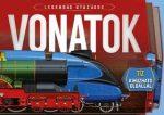 Napraforgó Legendás utazások - Vonatok