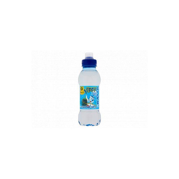 Yippy Water Feketeszeder izű 0,33L