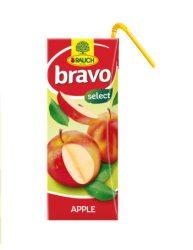 Bravo 50% almalé szívószálas 0,2L