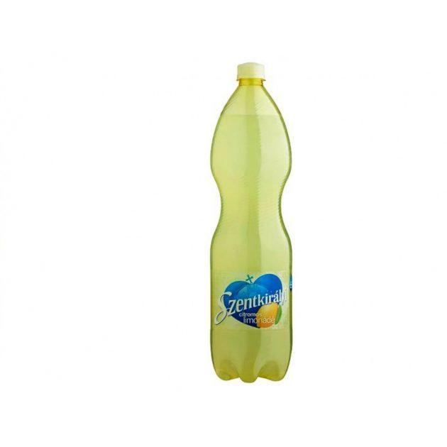 Szentkirályi 1,5L citromos limonádé