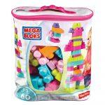 Mega Bloks Nagy Lányos építő csomag