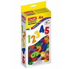 Quercetti - Mágneses számok 48db-os