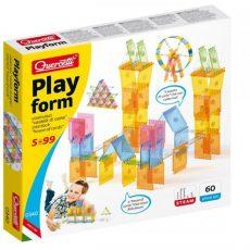 Quercetti - Playform paneles építőjáték