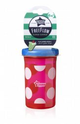 Tommee Tippee FreeFlow Super Sipper pohár 300ml 6+