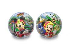 Mondo - Mickey egér gumilabda 14cm kétféle változatban