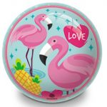 Mondo - Flamingó gumilabda 23cm - Mondo Toys
