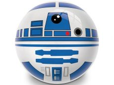 Mondo - Star Wars csillámlabda 23cm