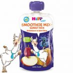Hipp Smoothie Mix Afonya körtés almában 1 év 120 ml