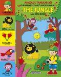 Napraforgó Angolul tanulni jó! - The jungle