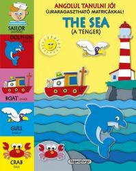 Napraforgó Angolul tanulni jó! - The Sea