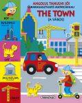 Napraforgó Angolul tanulni jó! - The Town