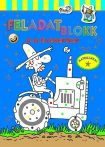 Napraforgó Feladatblokk - 5-6 éveseknek