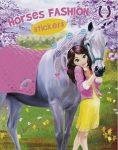 Napraforgó Horses Passion - Sticker 4