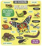 Napraforgó Kis felfedezők - Bogarak
